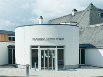 The Scottish Institute of Sport