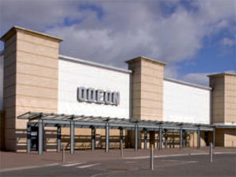 Odeon Cinema