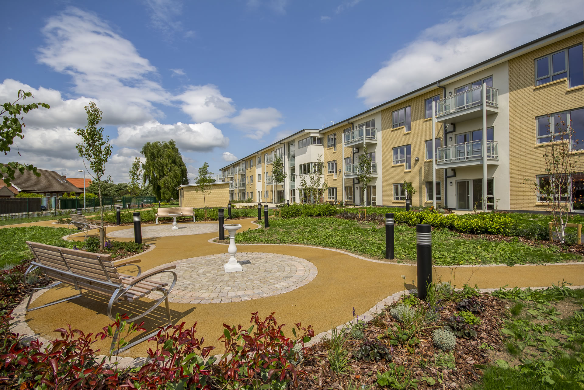 Beverley extra care